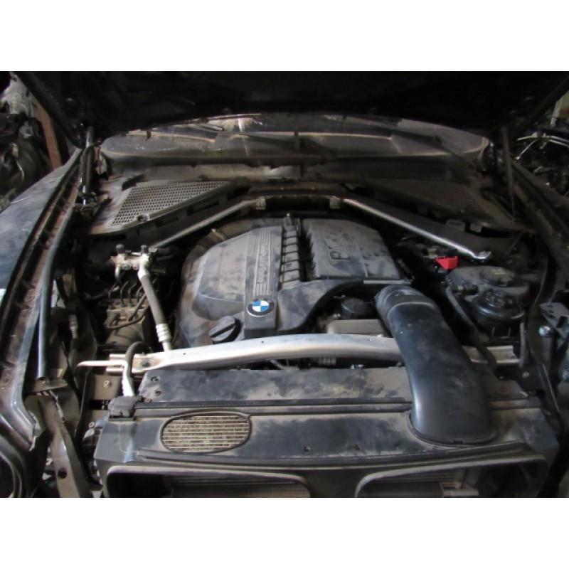 motor bmw x5 v6 2011 xdrive i35