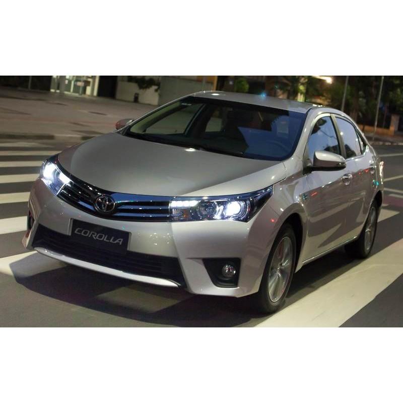 Sucata Toyota Corolla Para Venda De Peças
